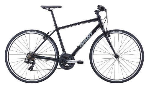New Escape 3 (black) by Giant